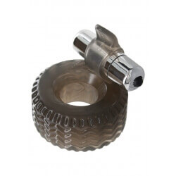 ANELLO FALLICO POWER HARDWARE C-RING SMOKE
