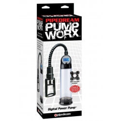 PUMP PW DIGITAL POWER PUMP""