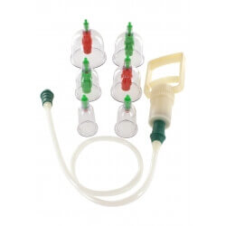 PUMP CUPPING CUPPING VACUUM CUPSET