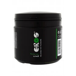 LUBRICANT GEL EROS FISTING GEL ULTRAX 500 ML