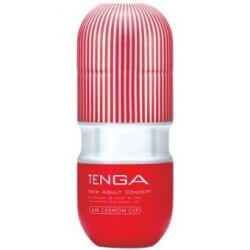 MASTURBATOR TENGA AIR CUSHION CUP'