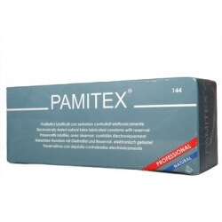 Pamitex Natural - New in package premium quality from 144 pieces