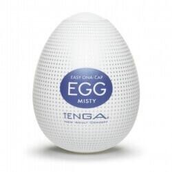 Masturbatore Tenga Egg 'Misty'