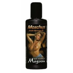 OLIO PER MASSAGGI MAGOON Muschio 50 ml