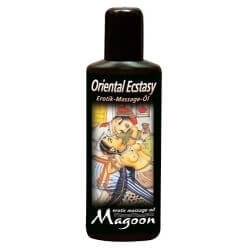 MASSAGE OIL MAGOON 100 ml Oriental Ecstasy