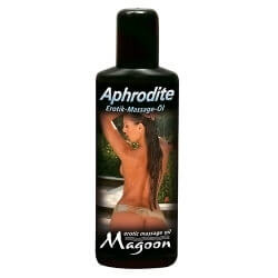 MASSAGE OIL MAGOON Aphrodite 100 ml