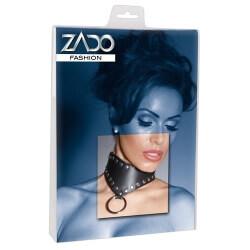 Collar Leder-Halsfessel ZADO