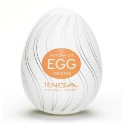 Masturbatore Tenga Egg 'Twister'
