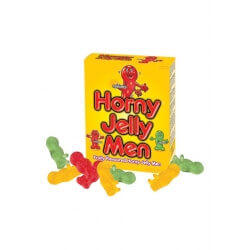 Gummy candy SEXY JELLY MEN