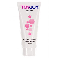 LUBRICANT HEATING TOYJOY LUBE WARMING WB 100 ML