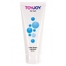 WATER-BASED LUBRICANT TOYJOY LUBE WATERBASED 200 ML