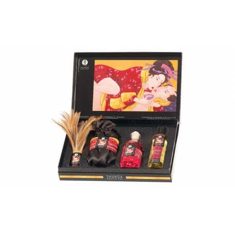 Shunga Set Regalo Tenderness/Passion