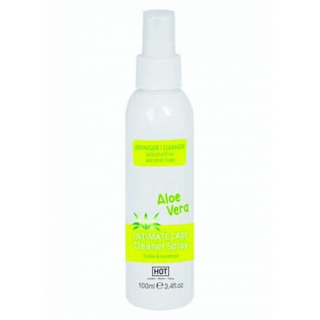 Spray per la Pulizia dei Sex Toys Intimate Care Cleaner Spray