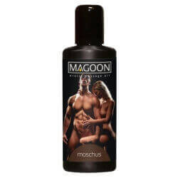 MASSAGE OIL MAGOON 50 ml Sandelholz