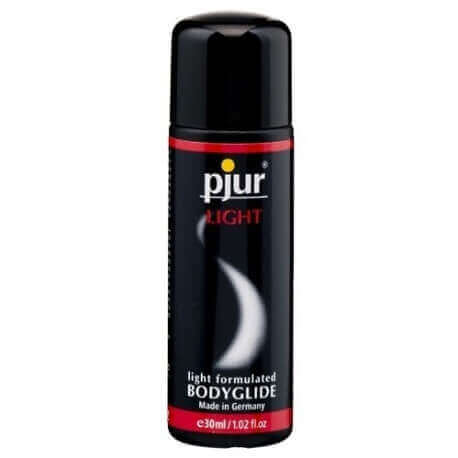 LUBRIFICANTE PJUR LIGHT 30ML