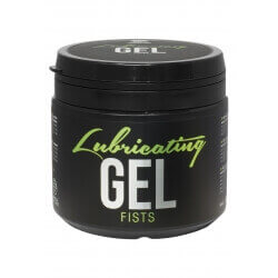 LUBRICANT GEL FISTING, 500 ML GEL