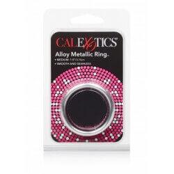 PENIS RING ALLOY METALLIC RING - MEDIUM
