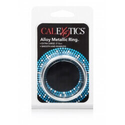 ANELLO PER PENE ALLOY METALLIC RING - EXTRA LARGE