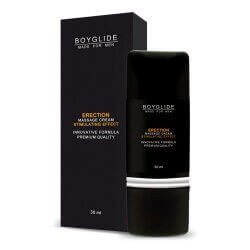 BOYGLIDE CREAM STIMULANT FOR ERECTION 30ml