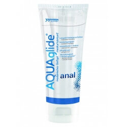 LUBRICANT JUSTGLIDE ANAL - 200 ML
