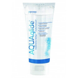 WATER-BASED LUBRICANT 50ML