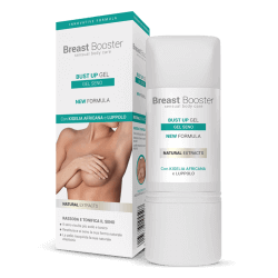 Breast Booster Rassodante Per Seno 75 ML