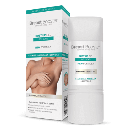 Breast Booster Firming For Breast 75 ML