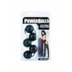 Balls Vaginal Power Balls