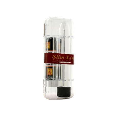 Vibrator Silver and Gold 19 cm