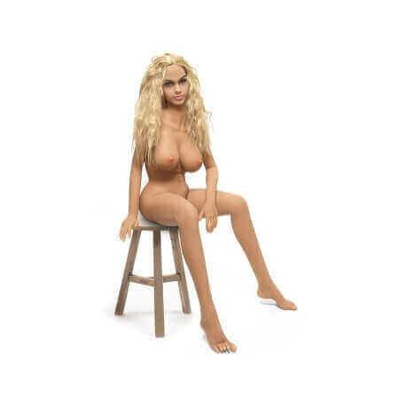 Super Doll Realistic Banger Babe Helen