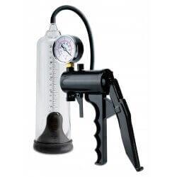 Pompa per Pene Stiff & Strong
