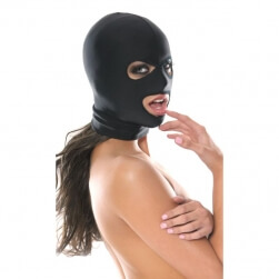 Maschera per la Testa Head Mask Bad Kitty