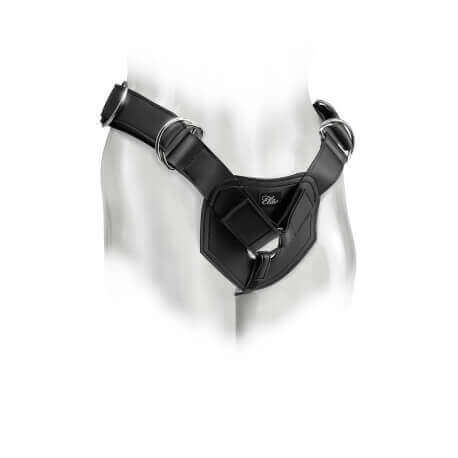 BELT UNIVERSAL FOR FOULS INDOSSABILIFF ELITE UNIV. HEAVY DUTY HARNESS