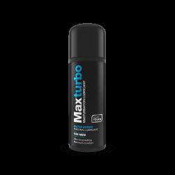 Lubrificante per Masturbazione Gel  Max Turbo 100 ml