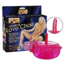 INFLATABLE PILLOW SIT & LOVE CHAIR