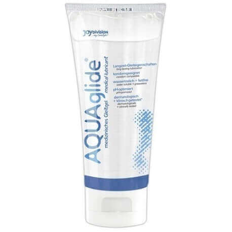 GEL LUBRICANT AQUAGLIDE - 200 ML