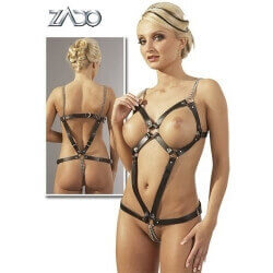 Harness con Catena Zado