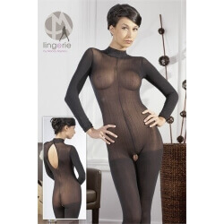 SUIT SEXY CATSUIT OUVERT