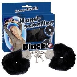 HANDCUFFS BLACK