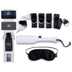 50 SHADES OF GREY KIT SUBMIT TO ME