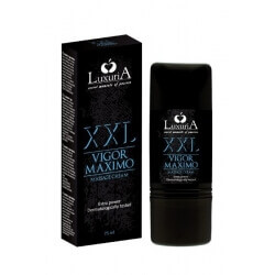 CREAM DEVELOPMENT LUXURIA VIGOR MAXIMO XXL - 75 ML